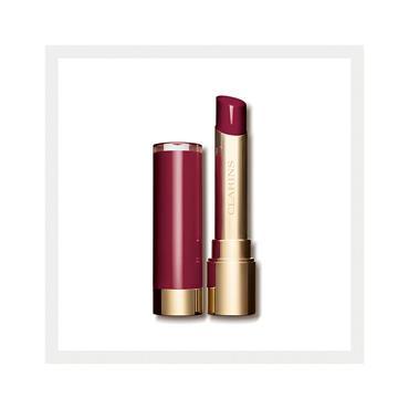 Clarins Joli Rouge Lip Lacquer 744L Plum