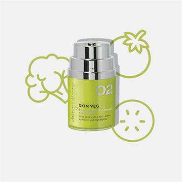 Skingredients Skin Veg 30ml