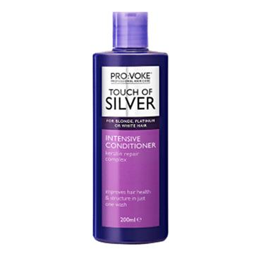 Pro:Voke Touch Of Silver Intensive Conditioner 200ml