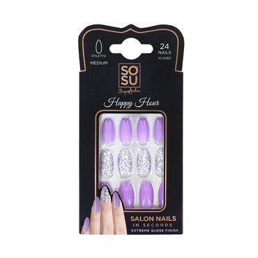 Sosu Salon Nails - Happy Hour