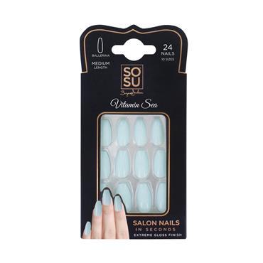 Sosu Salon Nails - Vitamin Sea