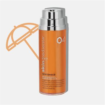 Skingredients Skin Shield Spf 50 PA +++ 100ml