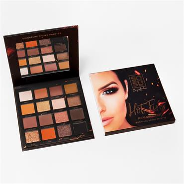 Sosu Hot Fire Palette Remastered