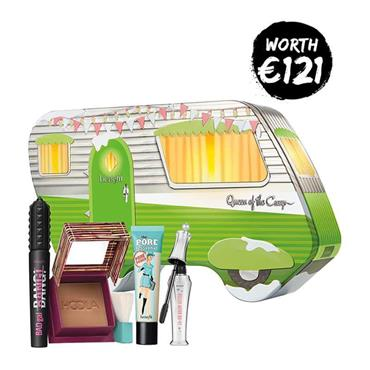Benefit Queen Of The Camp Gift Set