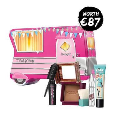 Benefit I Brake For Beauty Gift Set