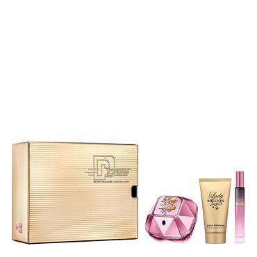 Paco Rabanne Lady Million Empire 50ml Eau De Parfum Set