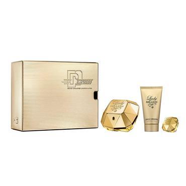 Paco Rabanne Lady Million 50ml Eau De Parfum Set