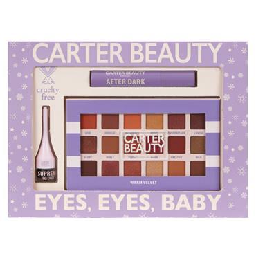 Carter Beauty Eyes, Eyes, Baby Gift Set