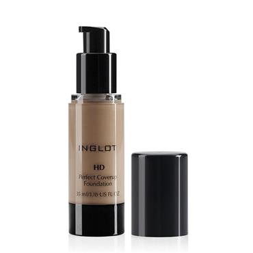 Inglot HD Perfect Cover Up Foundation 76