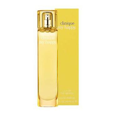 Clinique My Happy Lilly Of The Beach Eau De Parfum 15ml