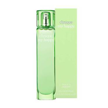 Clinique My Happy Peace & Jasmine Eau De Parfum 15ml