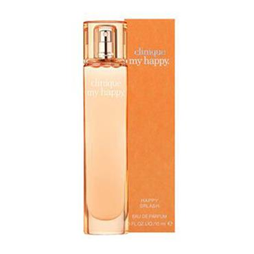 Clinique My Happy Happy Splash Eau De Parfum 15ml