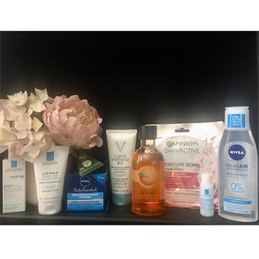 €25 Pamper Hamper