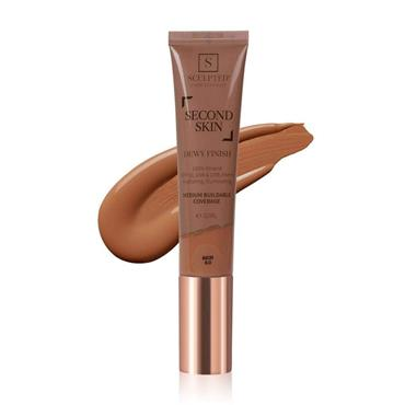 Sculpted By Aimee Connolly Second Skin Dewy - Rich 32ml