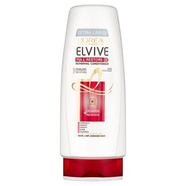 L'Oreal Paris Elvive Full Restore 5 Conditioner 700ml