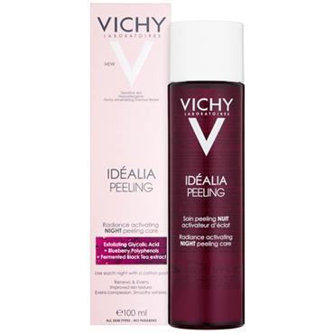 Vichy Idealia Peeling Radiance Activating Night Peeling Care 100ml