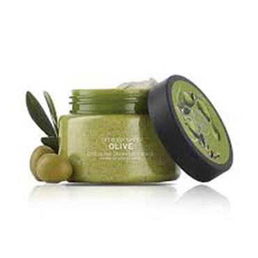 The Body Shop Olive Exfoliating Gel Body Scrub 250ml