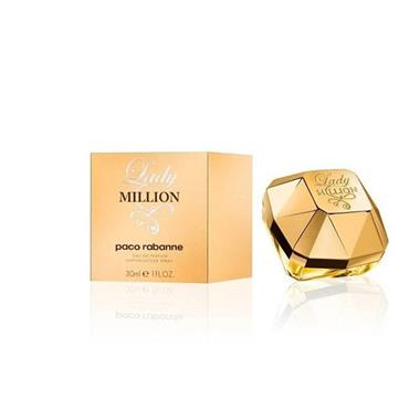 Paco Rabanne Lady Million Ead De Parfum