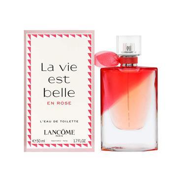 Lancôme La Vie Est Belle En Rose L'Eau De Toilette 50ml