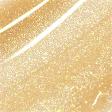 Inglot X Maura Lip Gloss - Gold Glory