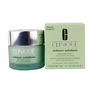 Clinique Redness Solutions Daily Relief Cream - All Skin Types 50ml