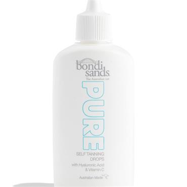 Bondi Sands Pure Self Tanning Drops 40ml