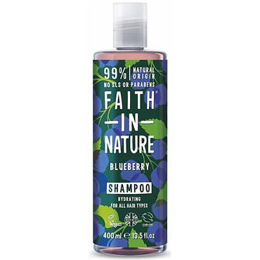 Faith In Nature Shampoo 400ml