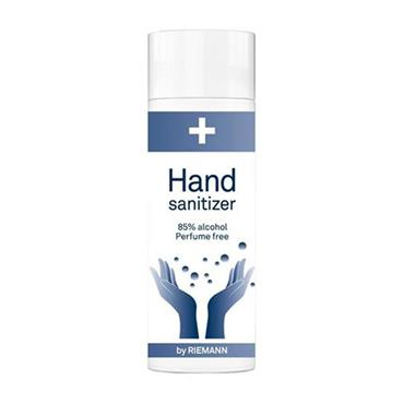 Riemann Hand Sanitizer 85% Alcohol 100ml