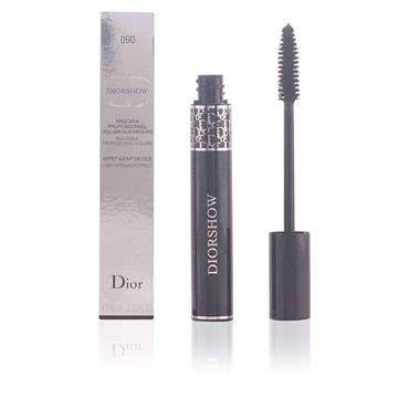 Dior Show Buildable Professional Volume Mascara 090 Pro Black