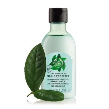 The Body Shop Fuji Green Tea Refreshingly Hydrating Conditioner 250ml