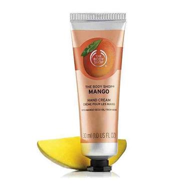 The Body Shop Mango Hand Cream 30ml