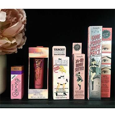 Benefit Pamper Hamper €85