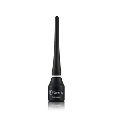 Flormar Dipliner Eyeliner Black