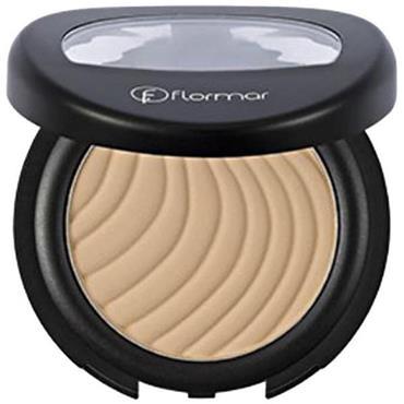 Flormar Mono Eyeshadow 16 Satin Beige