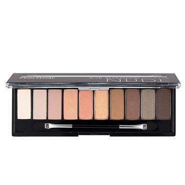 Flormar Eyeshadow Palette 01 Nude