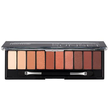 Flormar Eyeshadow Palette 03 Sunset