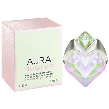 Aura Mugler Sensual Eau De Parfum