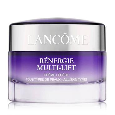 Lancome RÉNERGIE MULTI-LIFT CRÉME LÉGÈRE LIGHT FIRMING DAY CREAM FOR DRY SKIN SPF 15 50ml