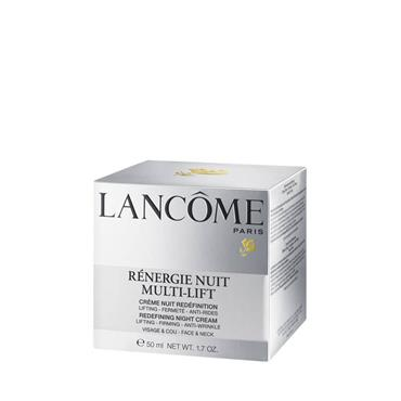 Lancome RÉNERGIE MULTI-LIFT NIGHT REDEFINING NIGHT CREAM 50ml