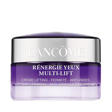 Lancome RÉNERGIE MULTI-LIFT EYE ANTI-WRINKLE EYE CREAM REVEALING RADIANT, YOUNGER-LOOKING EYES 15ml