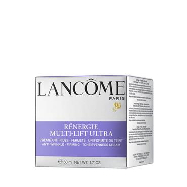 Lancome Renergie Multi-Lift Ultra Full Spectrum Cream Firmness – Suppleness - Radiance 50ml