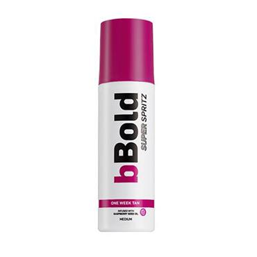 bBold Super Spritz Medium 200ml
