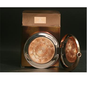 Estee Lauder Bronze Goddess Highlighting Powder Gelee 02 Solar Crush
