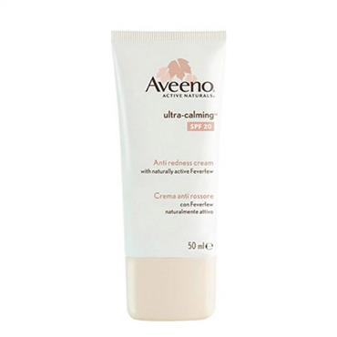 Aveeno Ultra-Calming Anti Redness Cream Spf 20 50ml