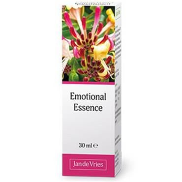 Jan De Vries Emotional Essence 30ml