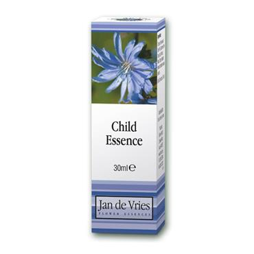 Jan De Vries Child Essence 30ml