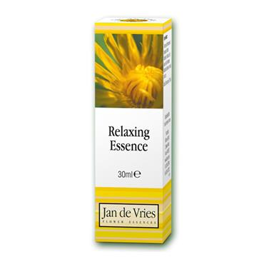 Jan De Vries Relaxing Essence 30ml