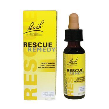 Rescue Remedy Drops 20ml