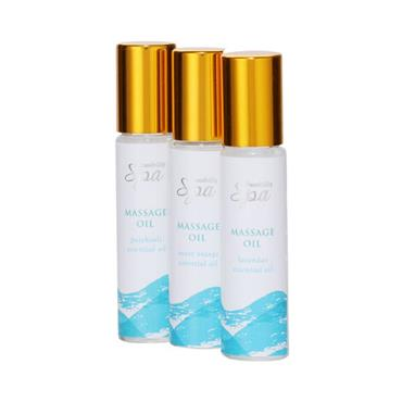 POSSIBILITY SPA POSSIBILITY SPA ROLL ON MASSAGE OILS