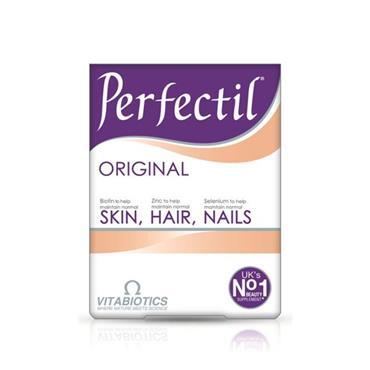 VITABIOTICS PERFECTIL SKIN, HAIR & NAILS 30S